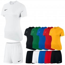 Ensemble Park Femme - Nike 833058+833053
