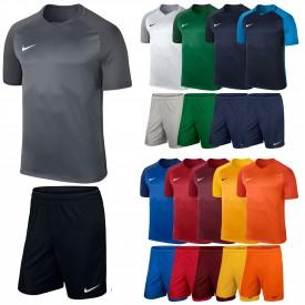 Ensemble Trophy III / Park II Nike