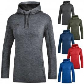 Sweat à capuche Premium Basics Femme - Jako 6729F