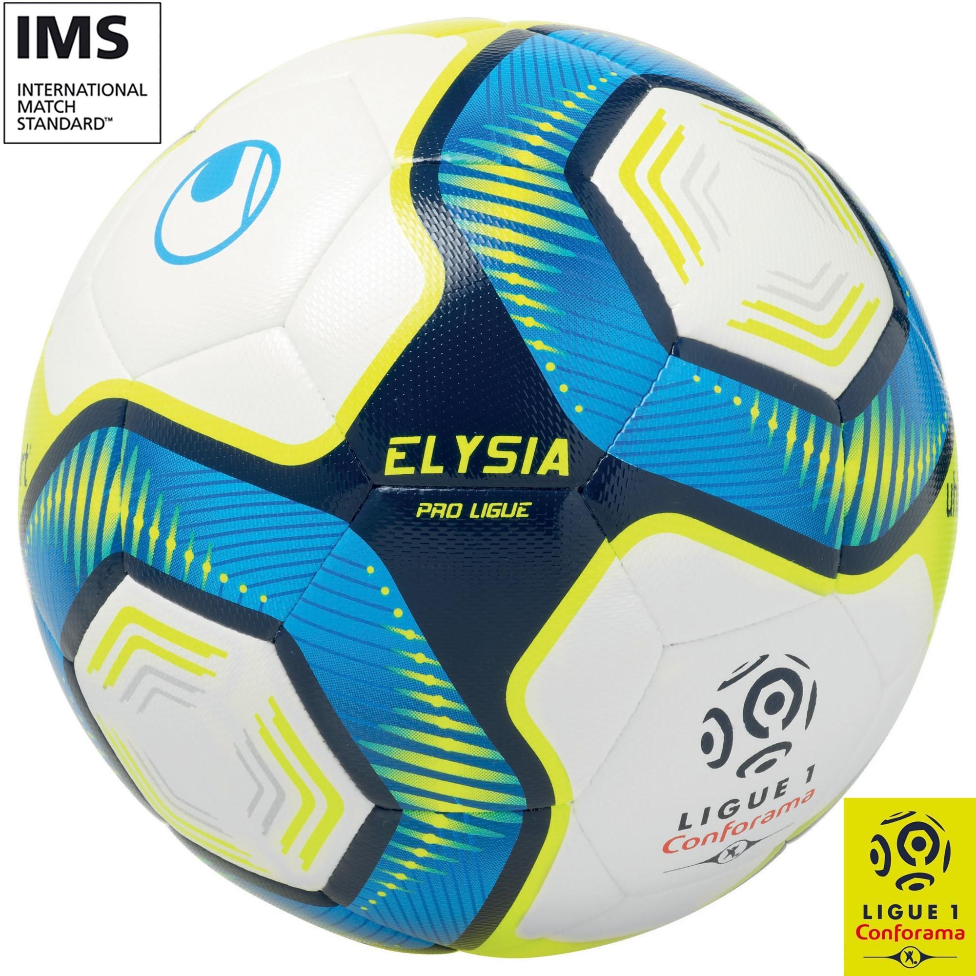 Coffret collector Elysia Pro Ligue 1