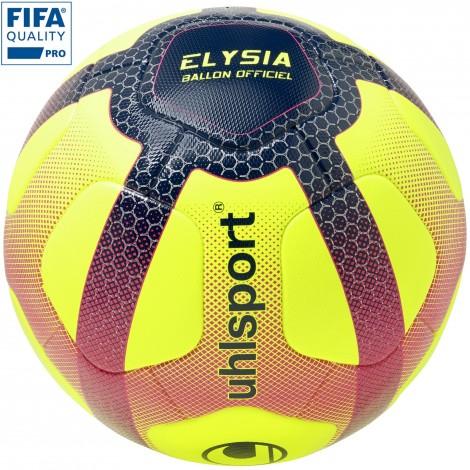 Lot de 10 ballons Officiel Elysia Ligue 1 Conforama