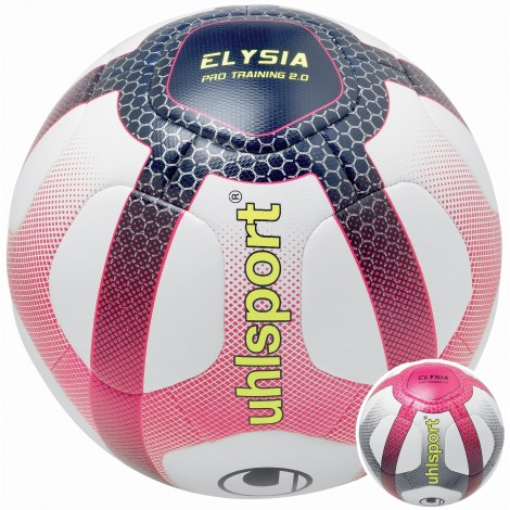 Lot de 50 ballons Elysia Ligue 1 Pro Training 2.0
