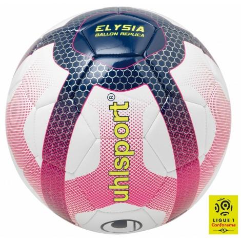 Lot de 50 ballons Elysia Replica Ligue 1