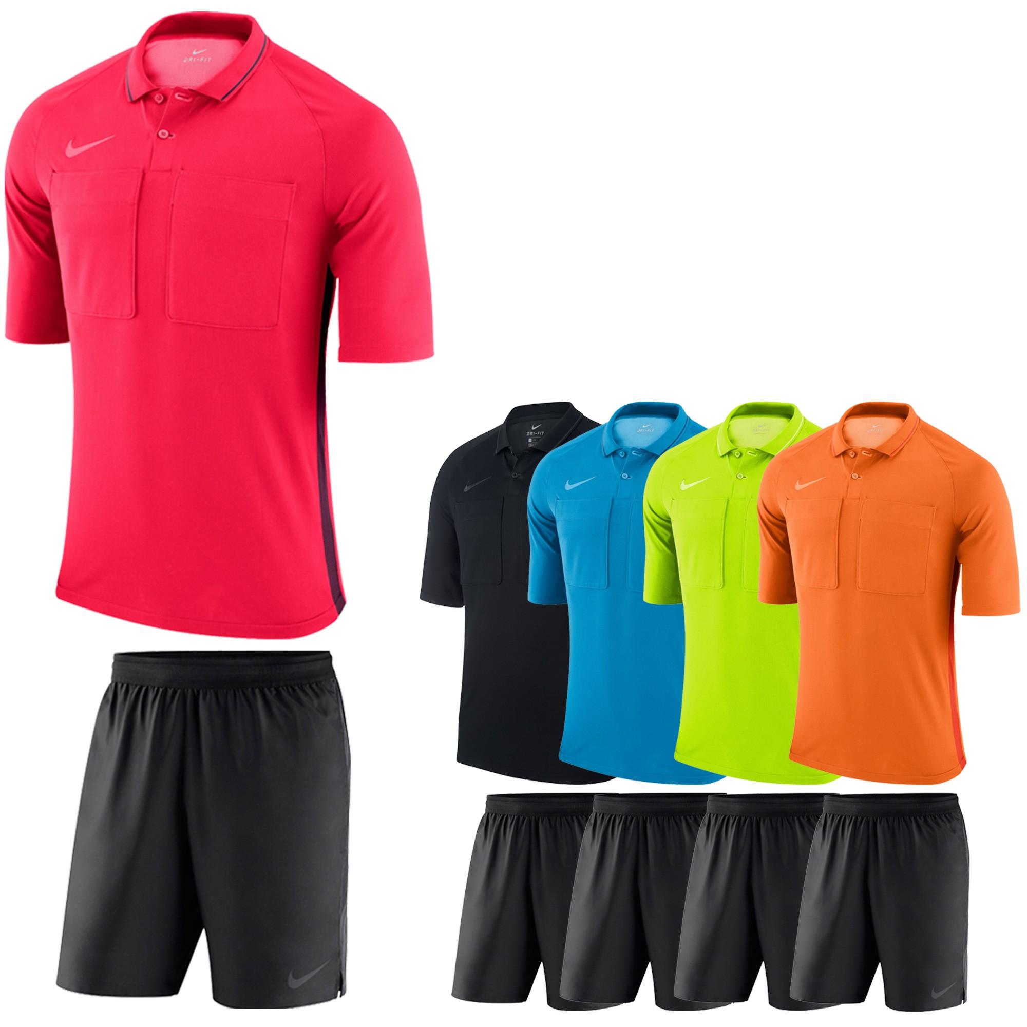 Ensemble arbitre MC Nike 1819