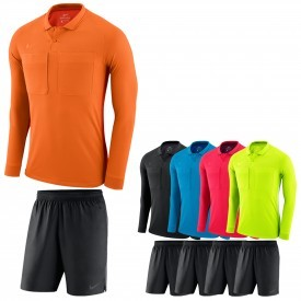 Ensemble arbitre ML 20 Nike