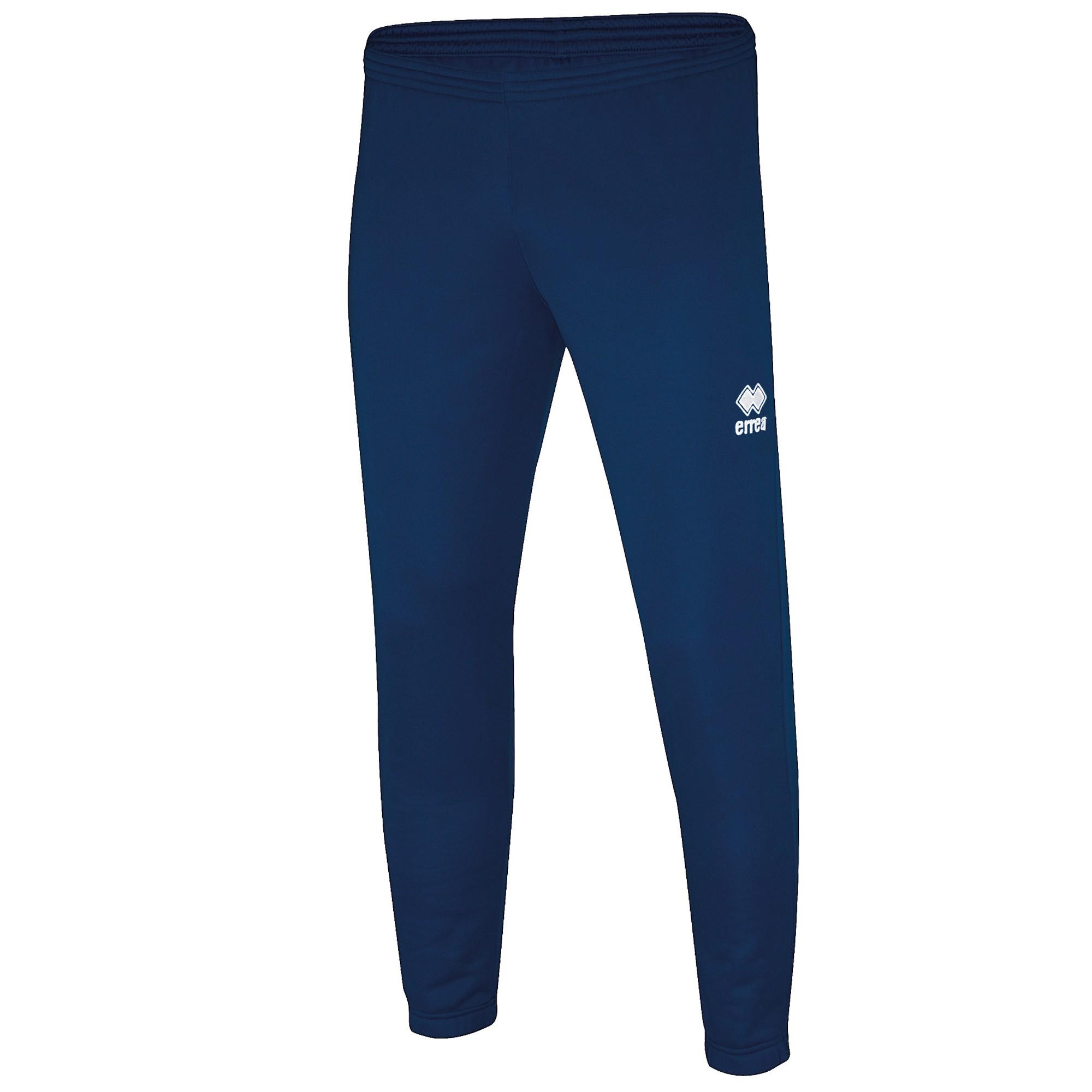Errea Nevis 3.0 Pantalon de Sport dentra/înement dhiver Noir
