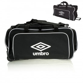 Sac à roulettes Wheeled Holdall 90 litres - Umbro 483800-70