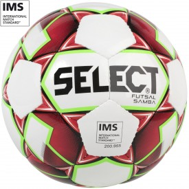 Ballon Futsal Samba - Select 106344