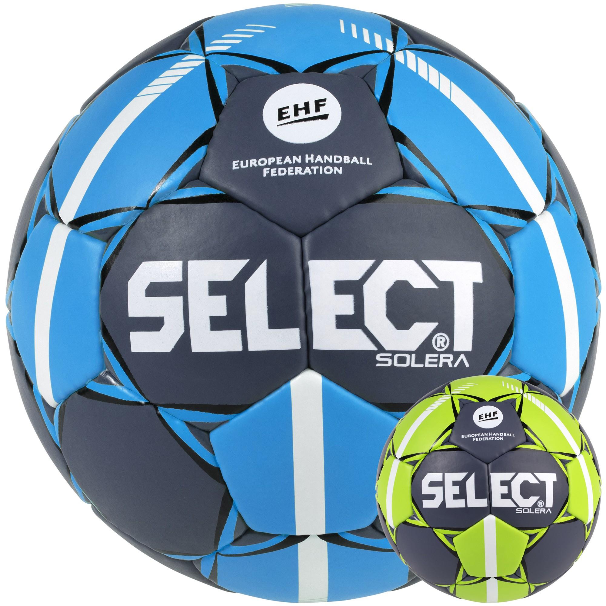 Ballon Solera