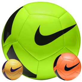 Lot de 10 ballons Pitch Team - Nike SC3166_X10
