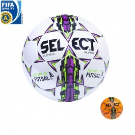 Ballon Futsal Master Grain - Select 1043430002