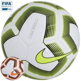 Lot de 10 ballons Strike Pro Team - Nike SC3539_X10
