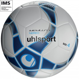 Lot de 5 ballons futsal Medusa Nereo - Uhlsport 100161502_X5