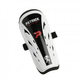 Protèges-tibias avec velcro - Patrick AIR801