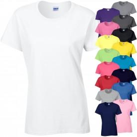 Tee-shirt Heavy Cotton Women - Gildan GI5000L