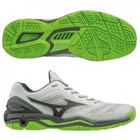 Chaussures Wave Stealth 5 - Mizuno X1GA1800-37