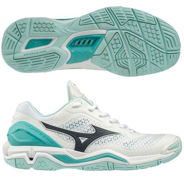 Chaussures Wave Stealth 5 Femme Mizuno