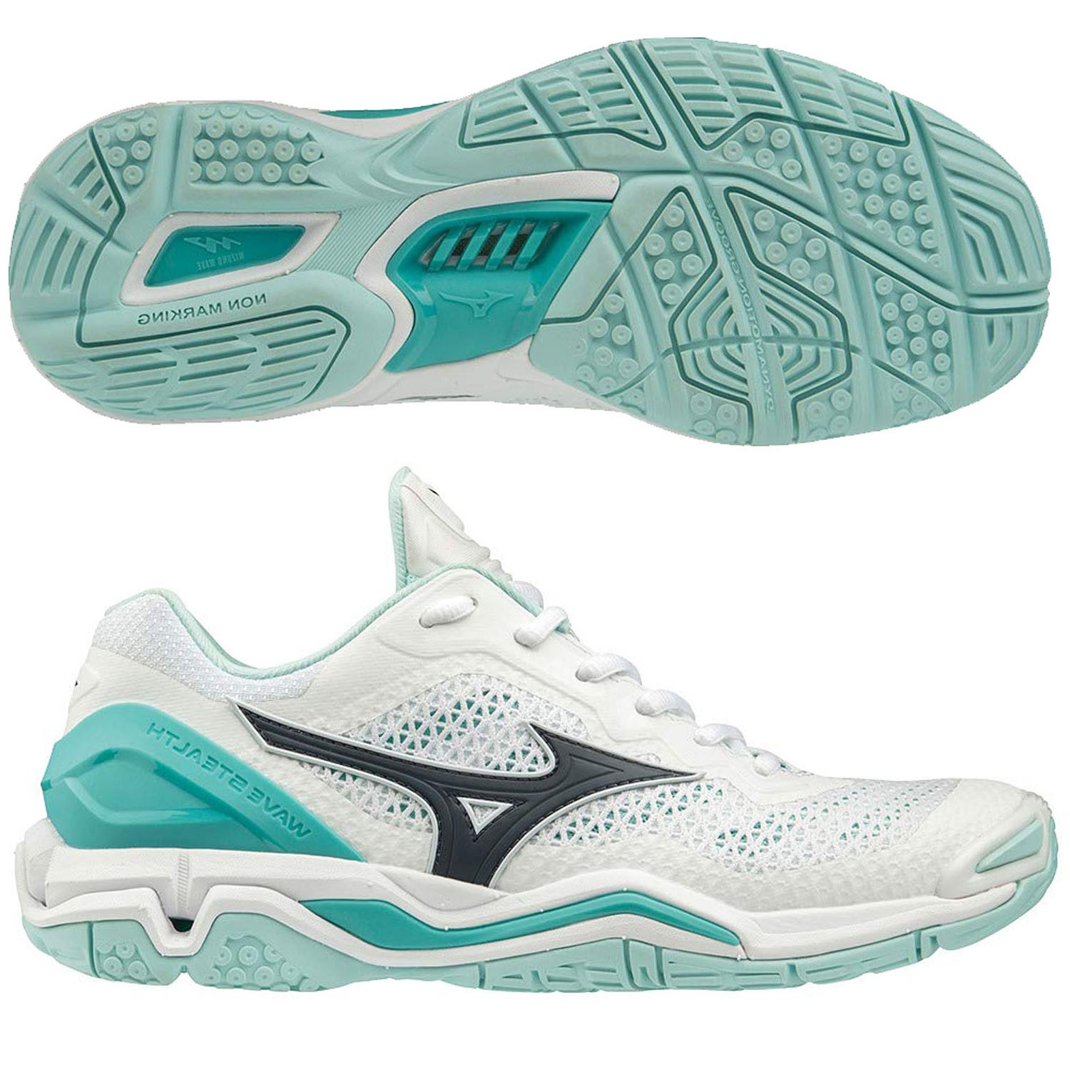 Chaussures Wave Stealth 5 Femme