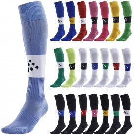 Chaussettes Squad Contrast Craft