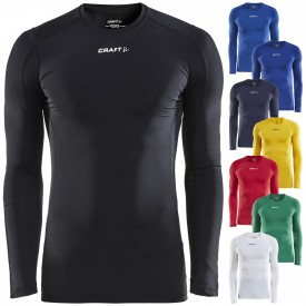 Maillot de compression Pro Control ML - Craft 1906856