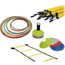 """Kit E  """"Kit complet"""" - Sporti 062996"""