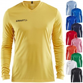 Maillot Squad Solid ML - Craft 1906884