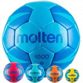 Ballon de handball HX1800 - Molten MHE-HX1800