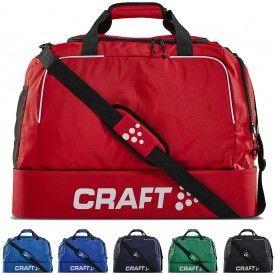 Sac de sport avec compartiment Pro Control Grand Craft
