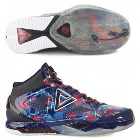 Chaussures TP9 III - Peak E54323A-BLURED