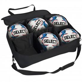 Sac à ballons pour les matchs 40 litres Noir - Select 8199010111