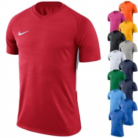 Maillot Tiempo Premier MC - Nike 894230