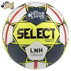 Ballon Replica Lidl Star Ligue LNH Select
