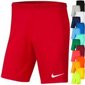 Short Park III - Nike BV6855