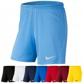 Short Park III Femme - Nike BV6860