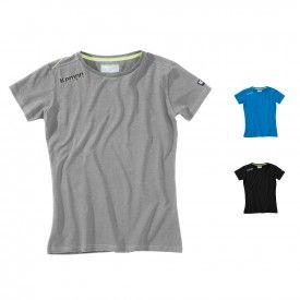 T-shirt Core Coton Femme