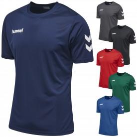 Tee-shirt Polyester Core - Hummel 003756