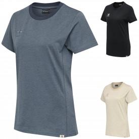T-shirt HMLMOVE Femme - Hummel 206934