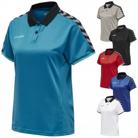 Polo Functional HMLAuthentic Femme Hummel