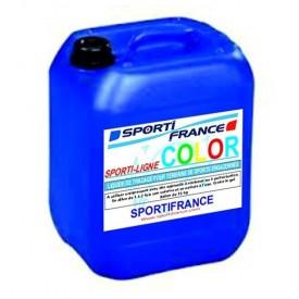 Peinture de couleur - Sporti 060099
