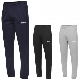 Pantalon cotton HMLGO - Hummel 203530