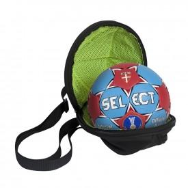 Sac à ballons de Handball 3 litres Noir - Select 8199100111