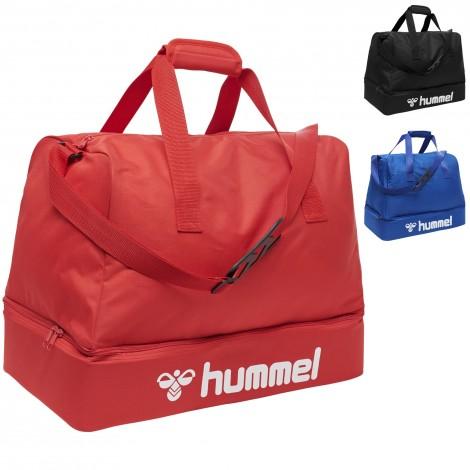 Sac de sport avec compartiment Core L Hummel