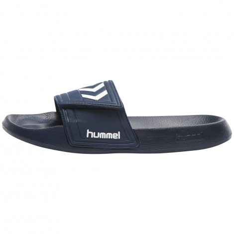 Sandales velcro Larsen Hummel