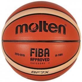 Ballon GFX - Molten BBC-BGF