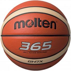 Ballon de basket GHX - Molten BBE-BGH