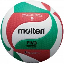 Ballon de volley V5M5000 - Molten MVC-V5M5000