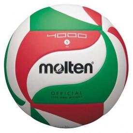 Ballon de volley V5M4000 - Molten MVC-V5M4000