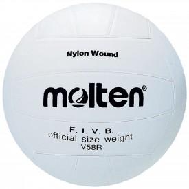 Ballon de volley V58-R - Molten MVL-V58R