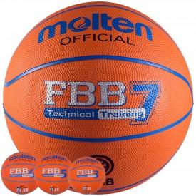 - Molten BBL-FBB-