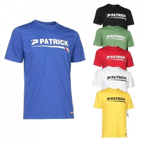 Tee-shirt Basic Almeria Patrick